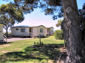 Millicent Hillview Caravan Park - Accommodation Whitsundays
