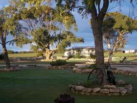 Coodlie Park Farm Retreat - Accommodation Whitsundays