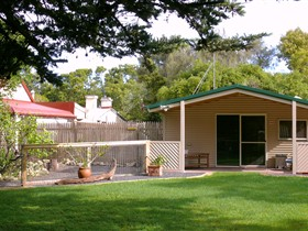 Shiralea Country Cottage - Accommodation Whitsundays