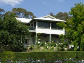 Riverscape Holiday Home - Accommodation Whitsundays