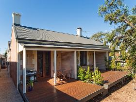 Strathalbyn Villas - Accommodation Whitsundays