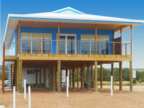 Lincoln View Holiday Home - Accommodation Whitsundays