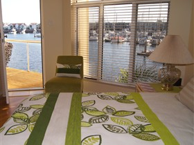 Marina-Edge - Accommodation Whitsundays