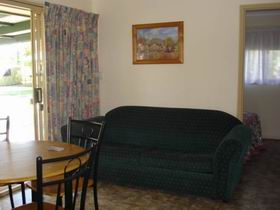 Penola Caravan Park - Accommodation Whitsundays