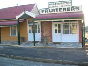 The Fruiterers - Accommodation Whitsundays