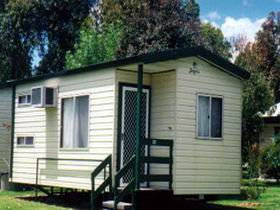 McLaren Vale Lakeside Caravan Park - Accommodation Whitsundays