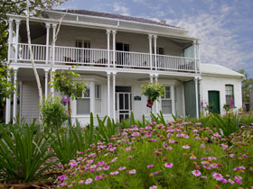 Willunga House - Accommodation Whitsundays