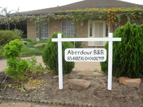 Aberdour Bed and Breakfast - Accommodation Whitsundays