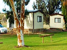Loxton Riverfront Caravan Park - Accommodation Whitsundays