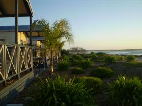 Port Broughton Caravan Park - Accommodation Whitsundays