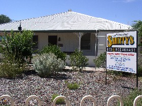 Loxton Smiffy's Bed And Breakfast Bookpurnong Terrace - Accommodation Whitsundays