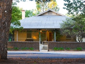 Mill Cottage Loxton - Accommodation Whitsundays
