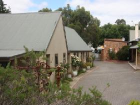 Zorros of Hahndorf - Accommodation Whitsundays