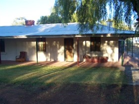 Quorn Brewers Cottages - Accommodation Whitsundays