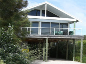 Sheoak Holiday Home - Accommodation Whitsundays