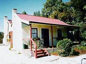 Trinity Cottage - Accommodation Whitsundays