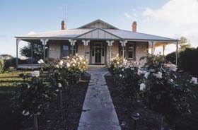 Stranraer Homestead - Accommodation Whitsundays