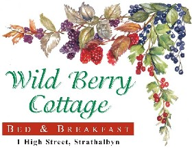 Wild Berry Cottage - Accommodation Whitsundays