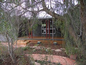 Rosebank Cottage - Accommodation Whitsundays