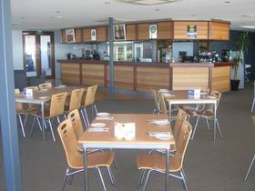 Seagate Bistro Motel - Accommodation Whitsundays