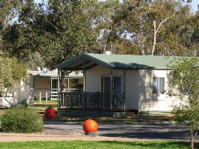 Waikerie Caravan Park - Accommodation Whitsundays
