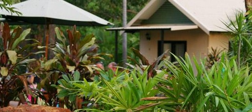 Mary River Wilderness Retreat and Caravan Park - Accommodation Whitsundays