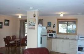 Lenmar Park Bed and Breakfast - Accommodation Whitsundays