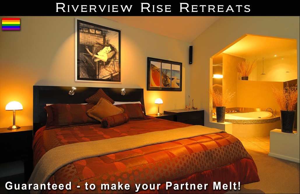Riverview Rise Retreats - Accommodation Whitsundays