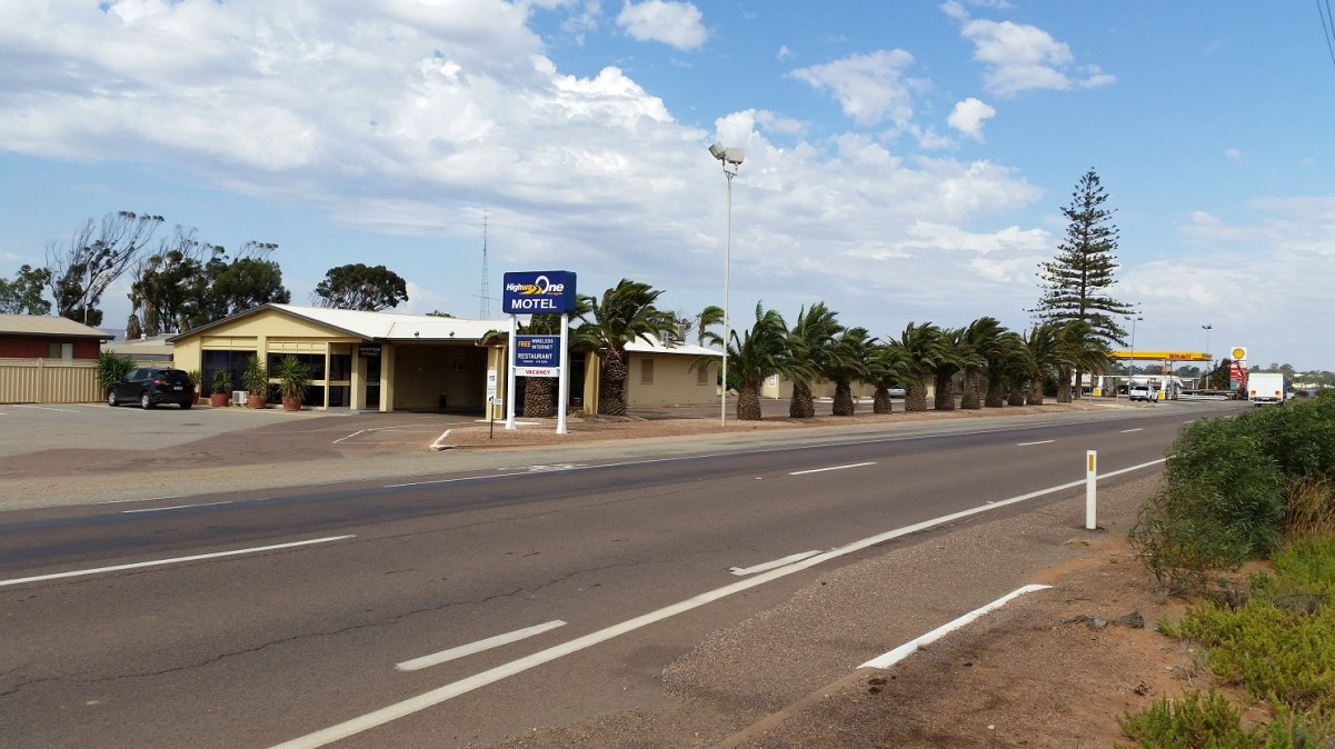 Highway One Motel Port Augusta - Accommodation Whitsundays