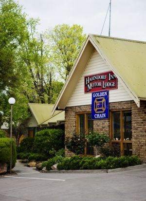 The Hahndorf Motor Lodge - Accommodation Whitsundays