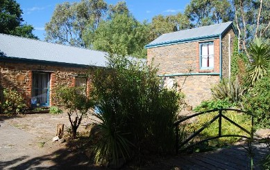Springton Heritage Bed and Breakfast - Accommodation Whitsundays