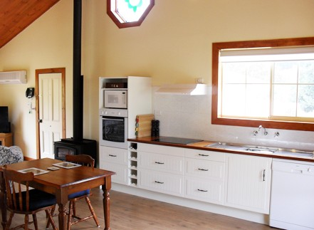 The Old Oak Bed and Breakfast - The Shearing Quarters - Accommodation Whitsundays