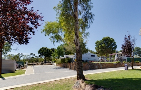 Avoca Dell Caravan Park - Accommodation Whitsundays