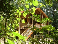 Rivers Edge Rainforest Retreat - Accommodation Whitsundays