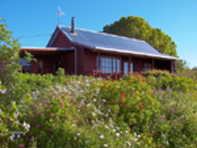 Gateforth Cottages - Accommodation Whitsundays
