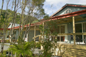 Crays Accommodation - The Esplanade - Accommodation Whitsundays