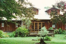 Millfarm Cottage - Accommodation Whitsundays