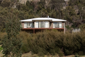 Killiecrankie Bay Holiday House - Accommodation Whitsundays