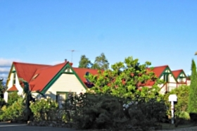 Crabtree House - Accommodation Whitsundays