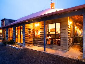 Central Highlands Lodge Accommodation - Accommodation Whitsundays