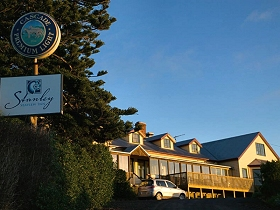Stanley Seaview Inn - Accommodation Whitsundays