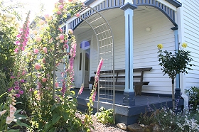 Devonport Bed  Breakfast - Accommodation Whitsundays