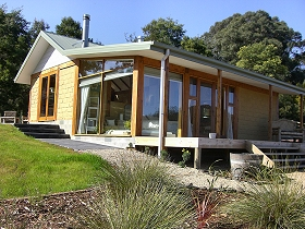 Shanleys Huon Valley - Accommodation Whitsundays