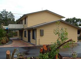 North East Restawhile Bed  Breakfast - Accommodation Whitsundays