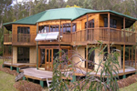 Niche - Southern Tasmanian Yoga Retreat Centre - Accommodation Whitsundays