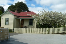 McIntosh Cottages - Accommodation Whitsundays