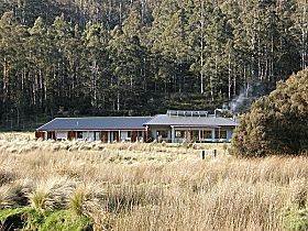 Forest Walks Lodge - Eco-Accommodation - Accommodation Whitsundays