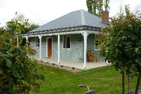 Westeria Cottage - Accommodation Whitsundays