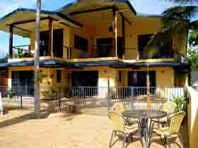Taihoa Holiday Units - Accommodation Whitsundays