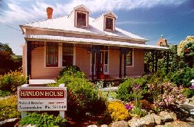 Hanlon House - Accommodation Whitsundays